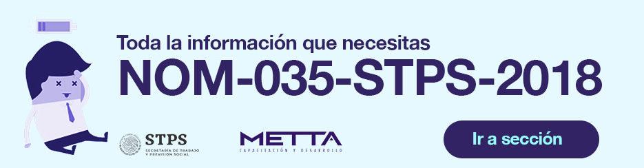 Link Seccion NOM-035