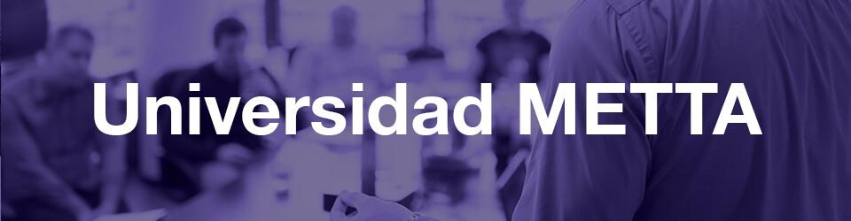 Botón: Universidad METTA