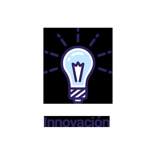 """Innovación. """"Vivimos en el ahora pensando en cómo mejorarlo"""""""